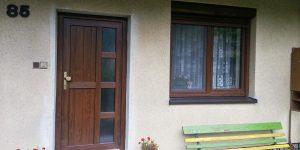 okna a dveře v RD