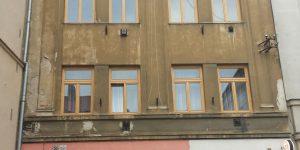okna v BD