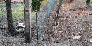 Vybudování plotu pro město Jihlava